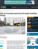 How to increase security through building design